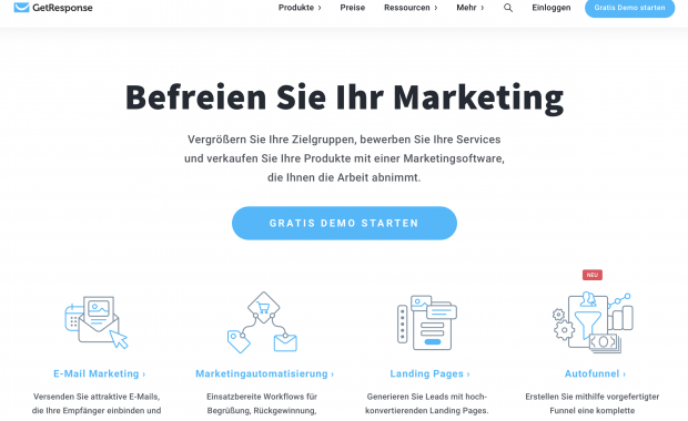 Kooperation mit Marketing-Automatisierungs-Anbieter